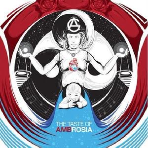 A.G. / THE TASTE OF AMBROSIA [LP]