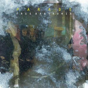 Free Babyronia - Parade [CD]