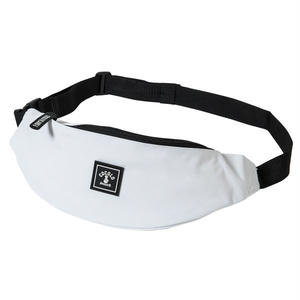 BONG WAPPEN MINI BODY BAG (WHITE)