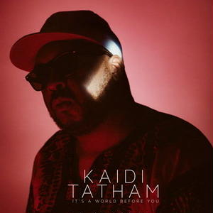 KAIDI TATHAM / IT'S A WORLD BEFORE YOU [2LP]
