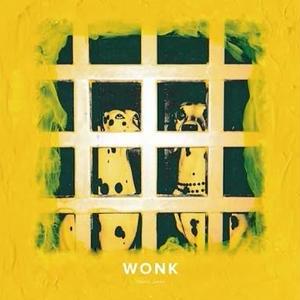 WONK - Castor [CD]