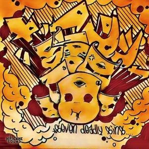 めっせんじゃ - se7en deadly sins [CD]