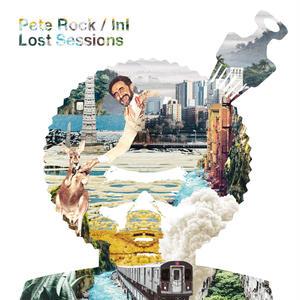 PETE ROCK / I.N.I. LOST SESSIONS [LP]