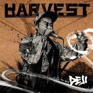 DEJI / HARVEST [CD]