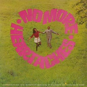 V.A / No More Heartaches [LP]