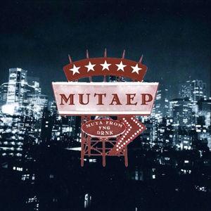 MUTA from YNGDRNK / Muta EP [CD]