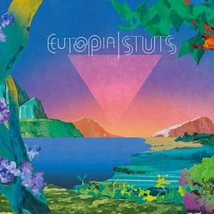 3月下旬 - STUTS / Eutopia [2LP]