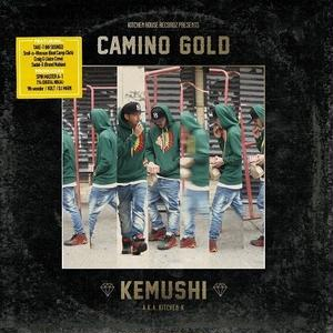 2/6 - Kitchen K / CAMINO GOLD [LP]