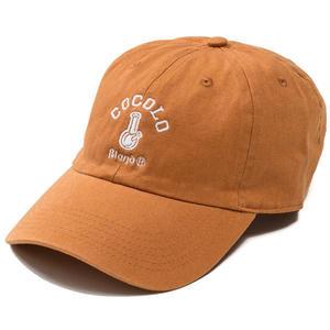 CLASSIC BONG 6PANELS CAP (COPPER)