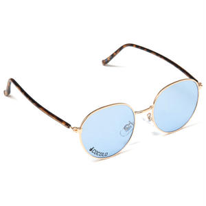 ROUND TOY SUNGLASS 2018 (LIGHT BLUE)