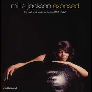 MILLIE JACKSON / EXPOSED - THE MULTI-TRACK SESSIONS MIXED BY STEVE LEVINE [LP]