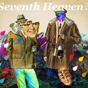 符和 - SEVENTH HEAVEN (MixCD)