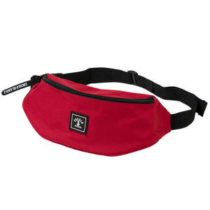 BONG WAPPEN MINI BODY BAG (RED)