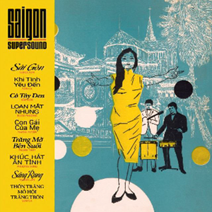 V.A. / SAIGON SUPERSOUND VOL.2 [2LP]