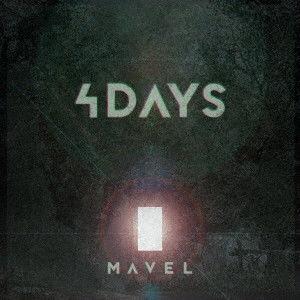 MAVEL / 4Days [CD]