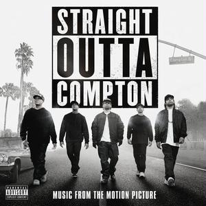 V.A. (STRAIGHT OUTTA COMPTON) / STRAIGHT OUTTA COMPTON - ORIGINAL MOTION PICTURE SOUNDTRACK [2LP]