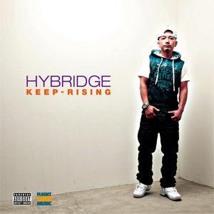 HYBRIDGE / KEEP-RISING [CD]