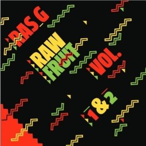 Ras G / Raw Fruit Vol. 1 & 2 [2LP]