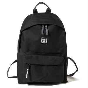 BONG WAPPEN BACKPACK (BLACK)