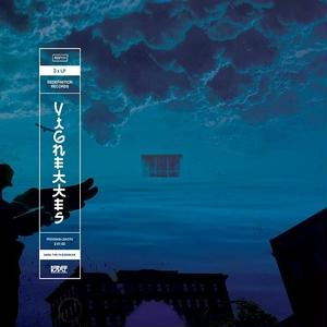 DAMU THE FUDGEMUNK / VIGNETTES (SKY BLUE VINYL) [3LP]
