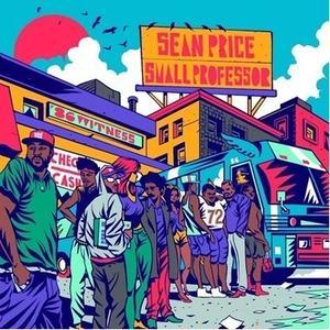 2月上旬入荷予定 - SEAN PRICE & SMALL PROFESSOR / 86 WITNESS [LP]