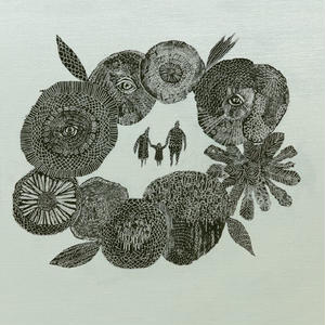 7/4 - SHINYA TAKATORI / NO NAKED SEASON [LP]