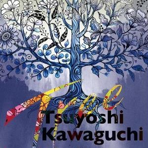 TSUYOSHI KAWAGUCHI / TREE [CD]