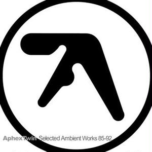 APHEX TWIN / SELECTED AMBIENT WORKS 85-92 [LP]