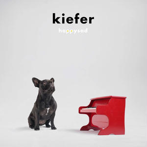 Kiefer / Happy Sad -国内盤- [CD]