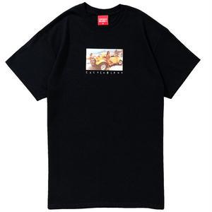 BEETLE S/S TEE (BLACK)