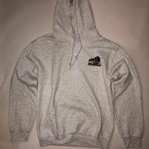 kinokuni hoodie(ash)