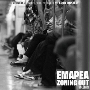 Emapea / Zoning Out Vol.1 -輸入盤- [CD]