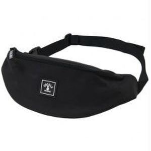 BONG WAPPEN MINI BODY BAG (BLACK)