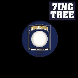 ISSUGI/7INC TREE - Tree & Chambr - #18 [7INCH]