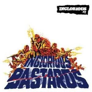 INGLORIOUS BASTARDS / INGLORIOUS.ep [CD]