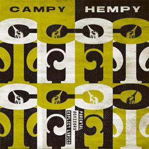 CAMPANELLA&TOSHI MAMUSHI / CAMPY&HEMPY [CD]