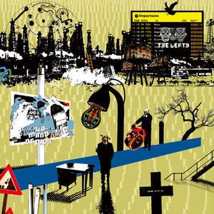 THE LEFTY×Atsuhiro Ito×Fuyuki Yamakawa / live@asia [CD]