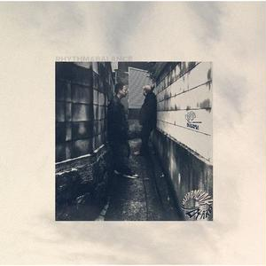 BudaMunk & Youtaro / Rhythm & Balance [CD]