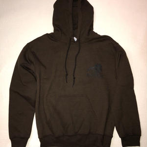 kinokuni hoodie(brown)