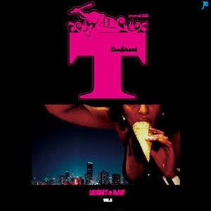 TEE-$HORT/NIGHT & BAY VOL.5 [MIX CD]