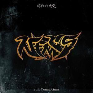 NFMCS / Still YongGunz [CD]
