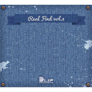 NAGMATIC / REAL FIND VOL.3 [CD]