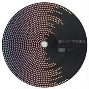 "Benny Tones / Chrysalis ""album sampler E.P. [12inch]"
