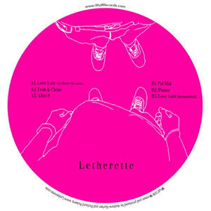 Letherette / EP5 [12INCH]