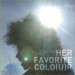 Blu / Her Favorite Colo(u)r [LP]