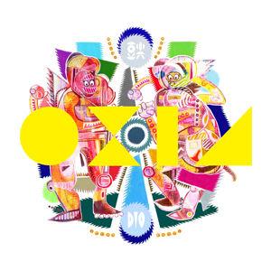 豆尖 - 0814/RE:DIO [CD]
