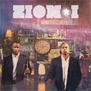 ZION I / ATOMIC CLOCK [CD]