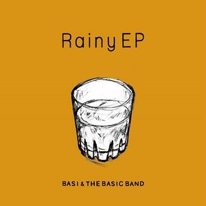 BASI & THE BASIC BAND / Rainy EP [LP]