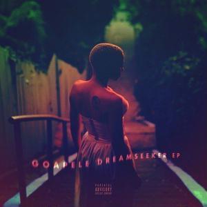GOAPELE / DREAMSEEKER EP [CD]
