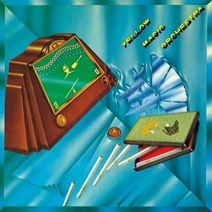 YELLOW MAGIC ORCHESTRA / イエロー・マジック・オーケストラ【Standard Vinyl Edition】<33 1/3rpm 1枚組> [LP]